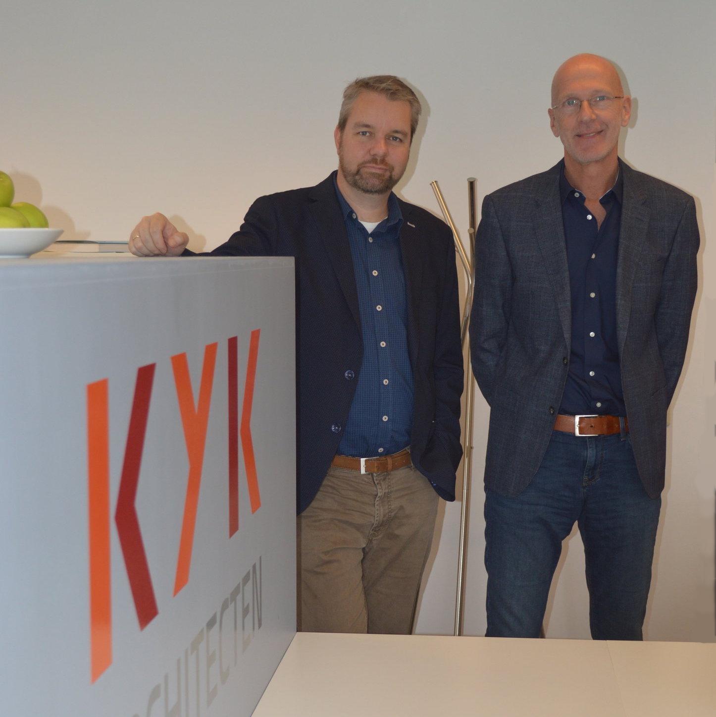 KYK architecten Capelle aan den IJssel