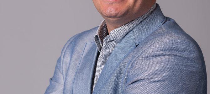 Harrie Lamers, talent in verbinden, expert van beroep