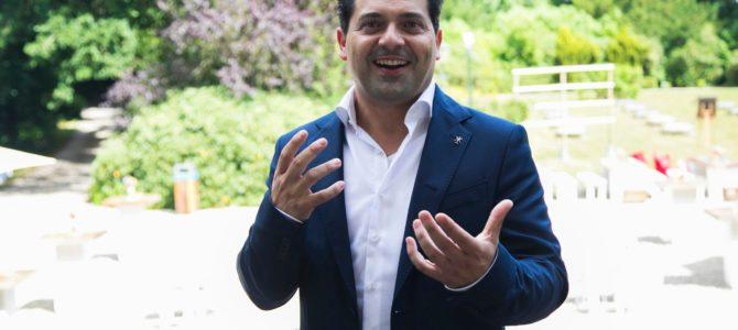 Massimo Gagliotti, LinkedIn Expert