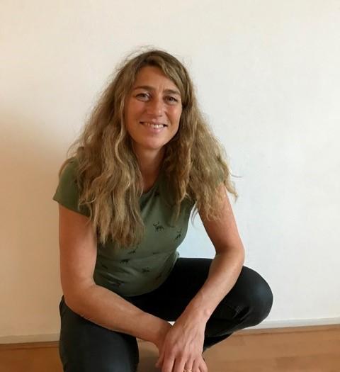 Natascha van der Horst